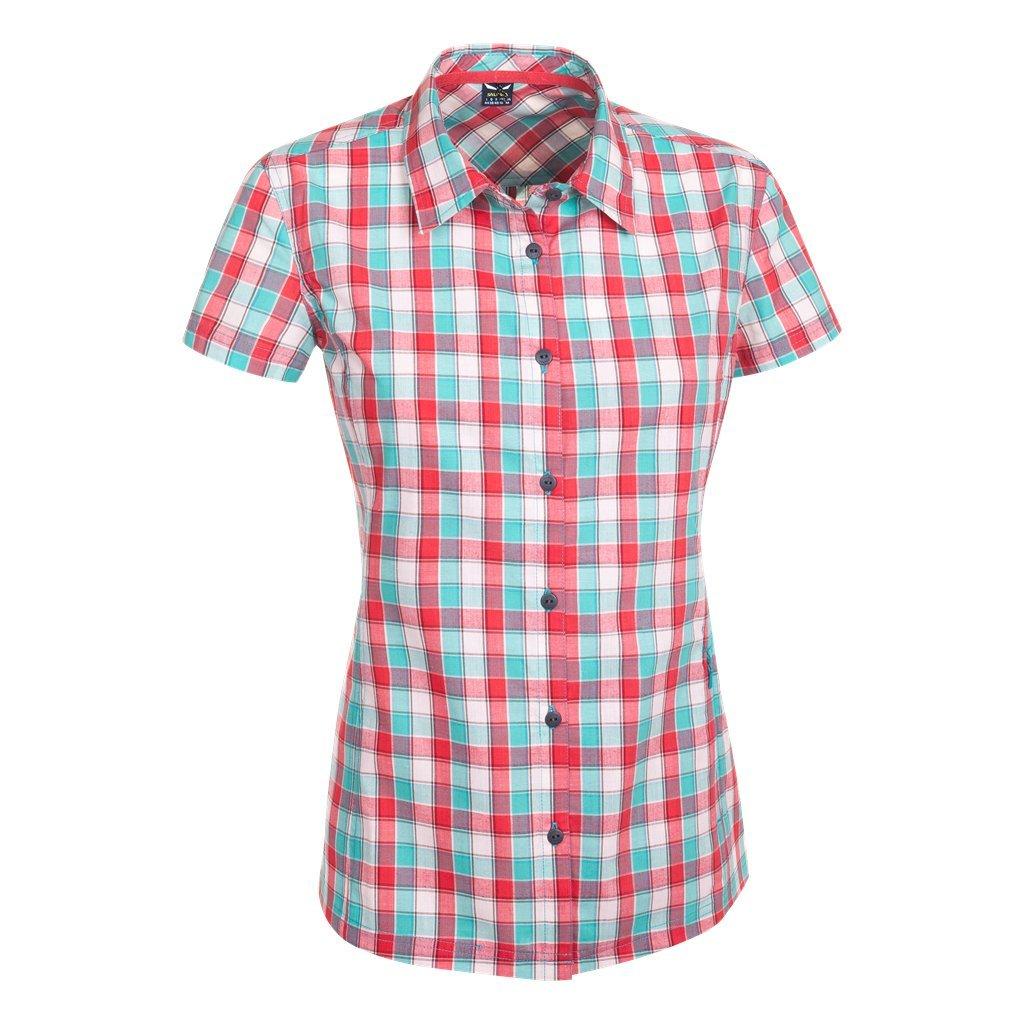 SALEWA Damen Bluse 2.0 Dry W Short Sleeve Shirt 00-0000024861