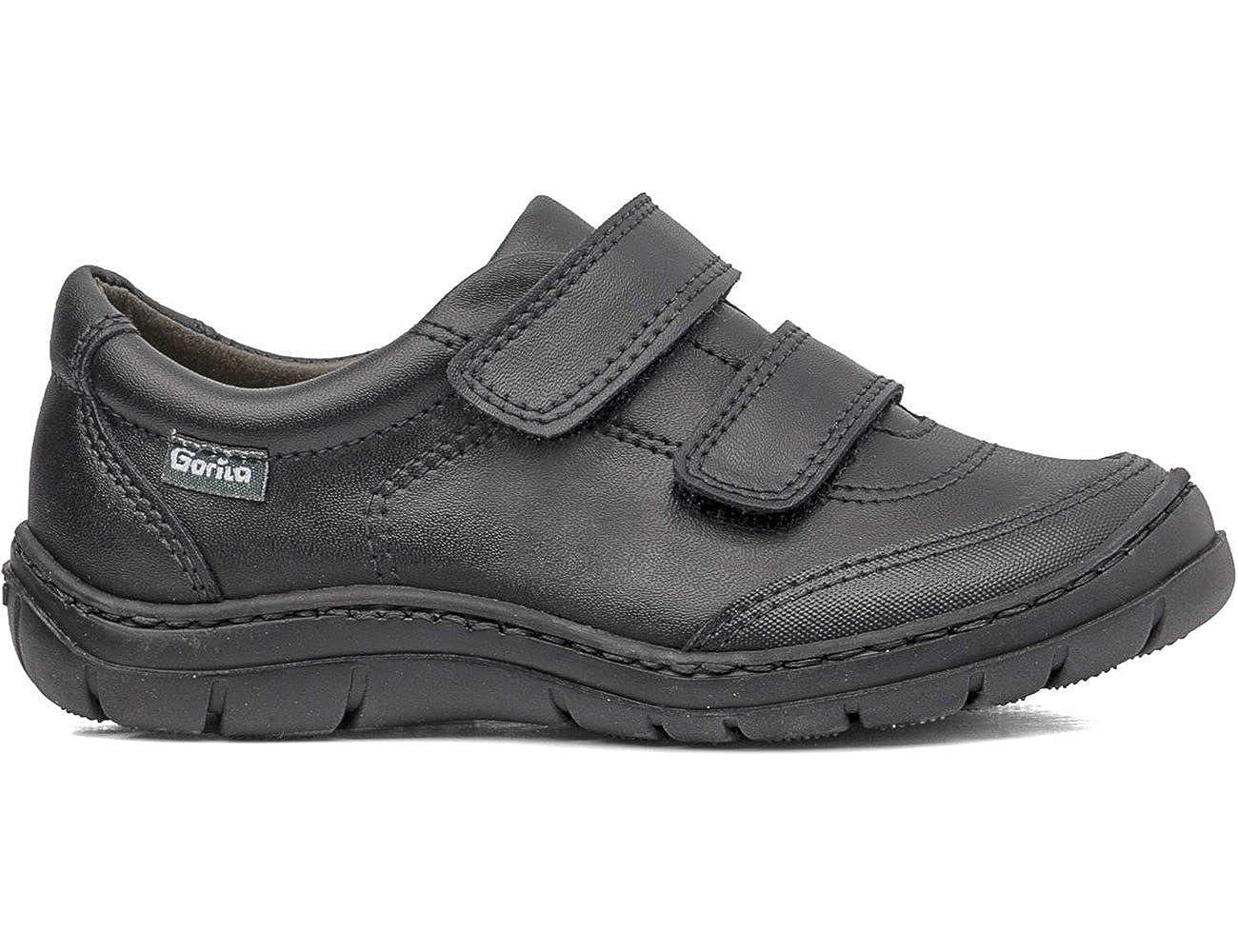 Gorila 31500, Zapatos con Velcro Niños: Amazon.es: Zapatos y complementos