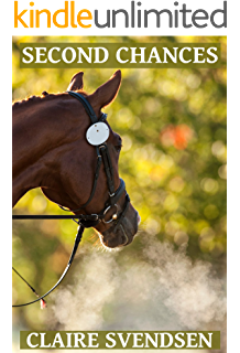 Second Chances Show Jumping Dreams Book 25