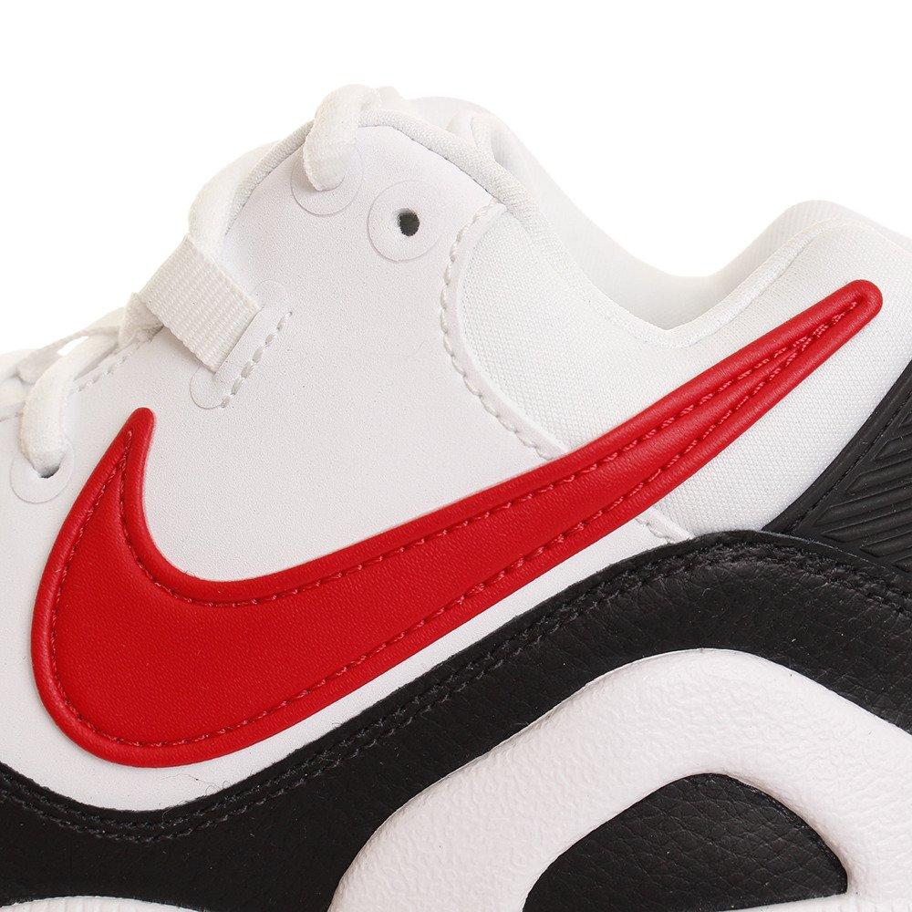 homme / femme hommes dilatta blanc nike noir, blanc dilatta / rouge de l'université élégante et sturdy emballage vrai prix de vente 72ce97