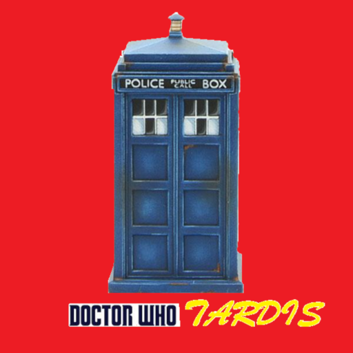 doctor who app - 3
