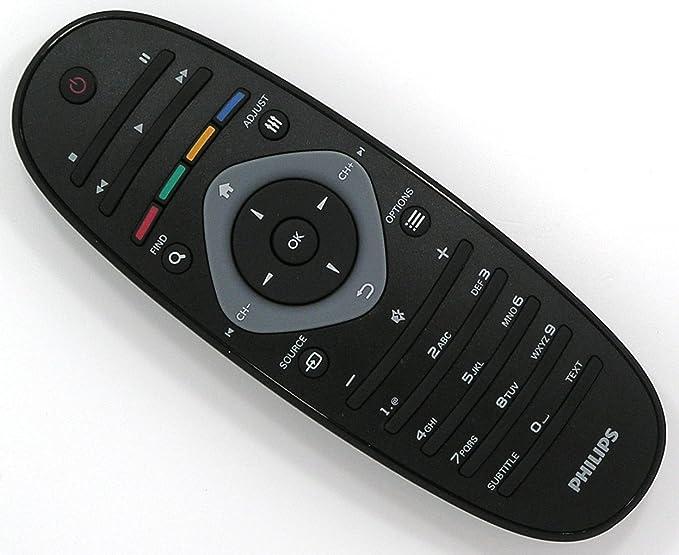 Philips originales Mandos a distancia 242254990301: Amazon.es ...