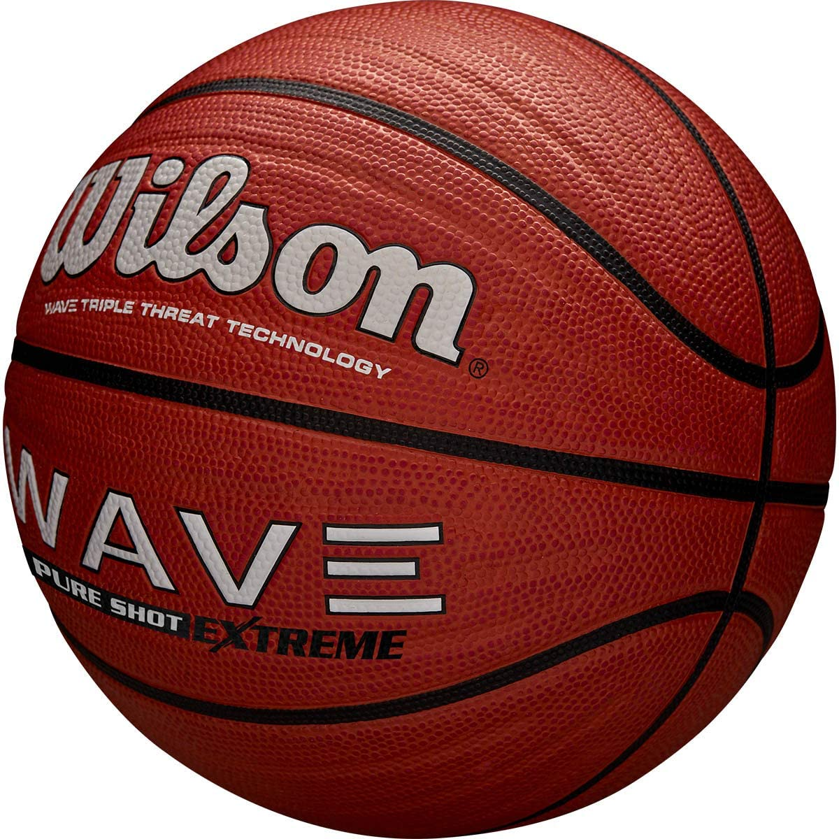 Wilson Wave Pure Shot Extreme Basketball