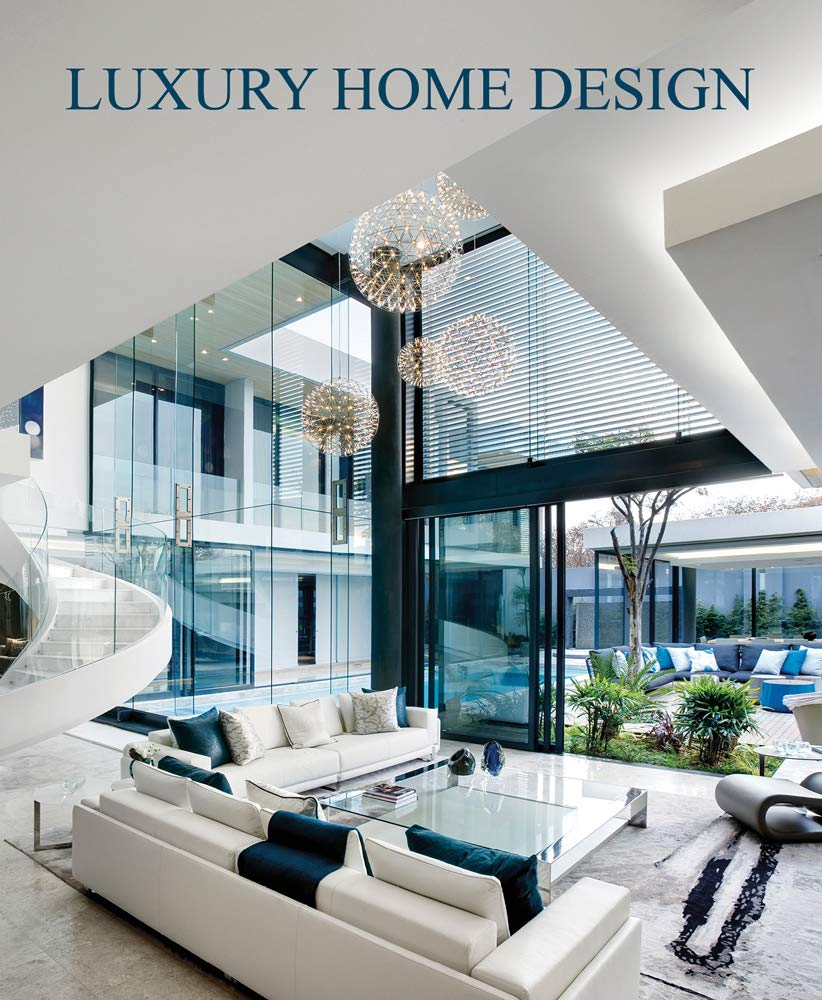 Luxury Home Design  Jansen, Jaspar, Dellensen, Jeroen Amazon.de ...