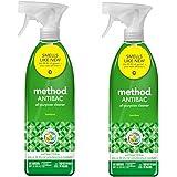 Method++Bamboo+Scent+All+Purpose+Cleaner++28+oz.+Liquid