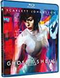 Ghost in the Shell [Blu-ray + Blu-ray bonus]