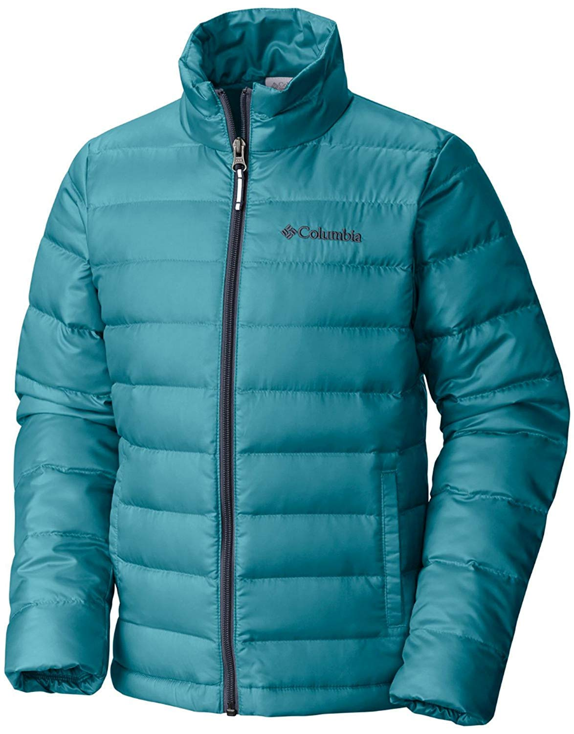 Columbia Youth Kids Airspace Down Light Puffer Jacket (S 8)