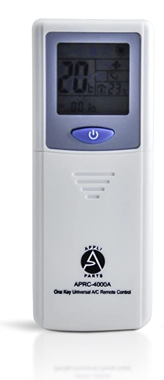 Amazon.com: Universal Air Conditioner Remote Control - 2