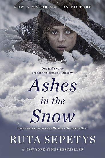 ผลการค้นหารูปภาพสำหรับ ashes in the snow film poster