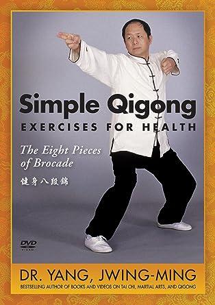 Chinese Qigong - Ba Duan Jin DVD