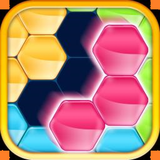 Control Block (Blocks : Hexxa Puzzle )