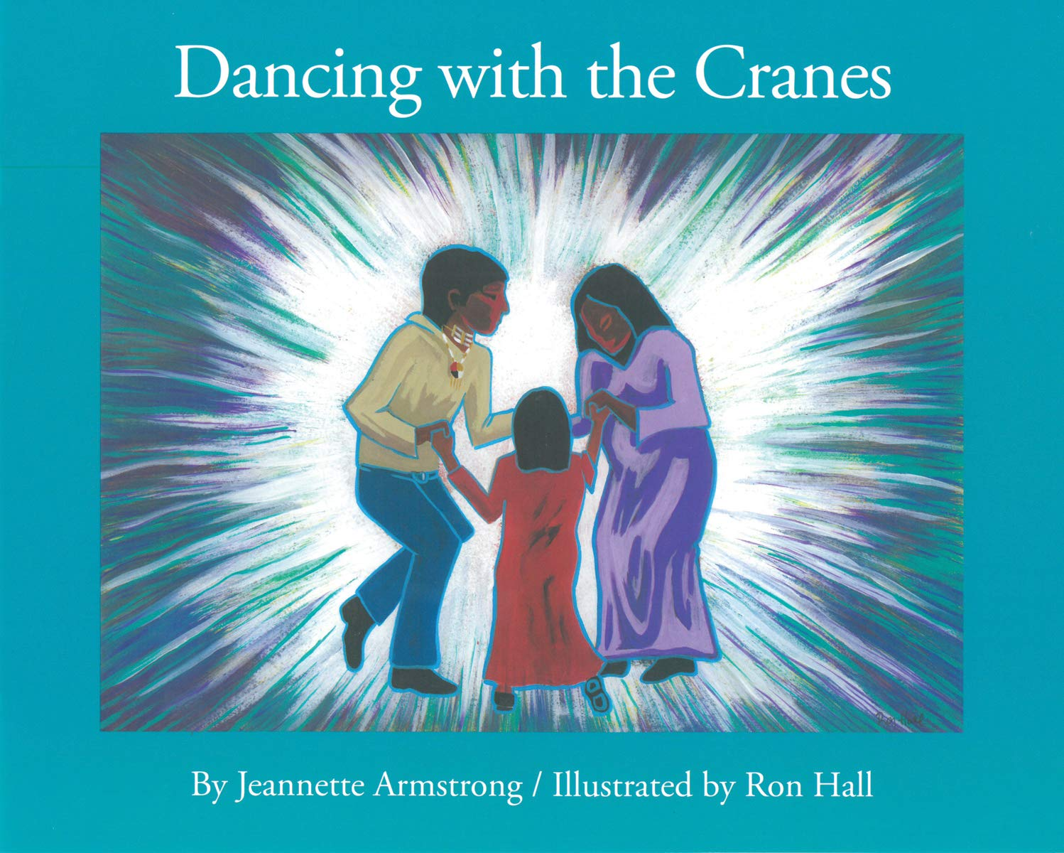 Dancing with the Cranes: Amazon.es: Armstrong, Jeannette ...