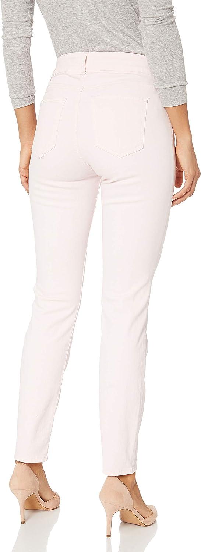 NYDJ Women's Jeans Light Primrose