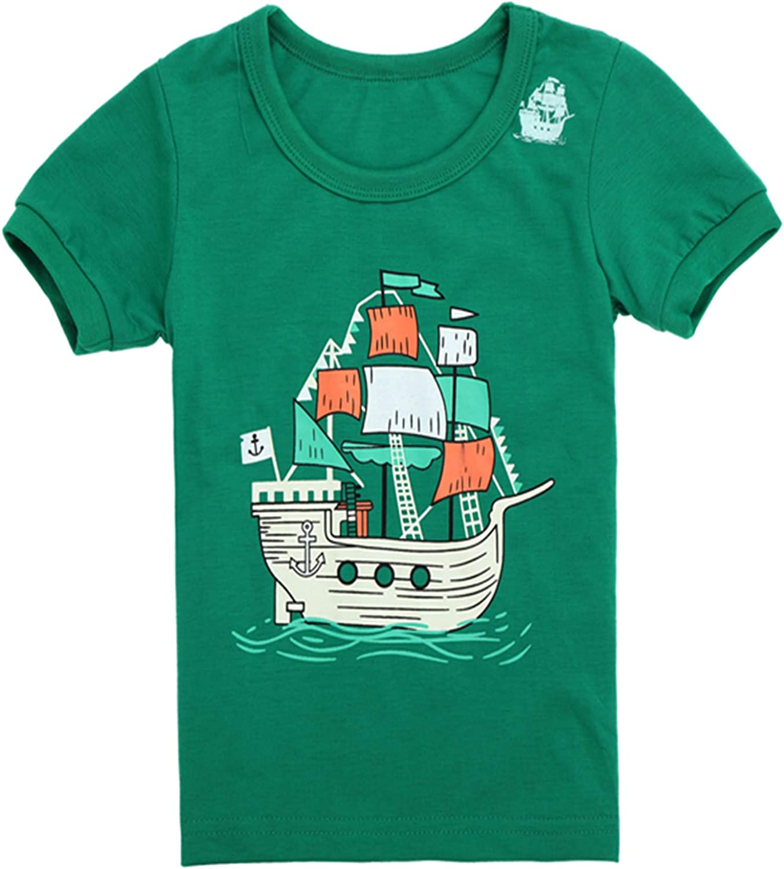 Tkala Fashion Boys Pajamas Children Clothes Sets 100/% Cotton Little Kids Pjs 1-12 Years Sleepwear