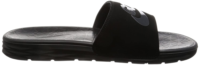 Nike Benassi Solarsoft Sandale 2 G Sandale Solarsoft 2017 Schwarz 88f33b