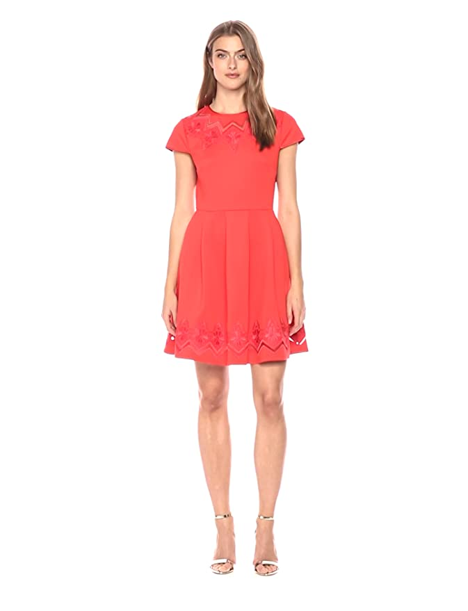4b130def6109 Amazon.com  Ted Baker Women s Cheskka  Clothing