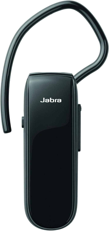 Jabra Classic auricular mono inalámbrico con Bluetooth®, negro