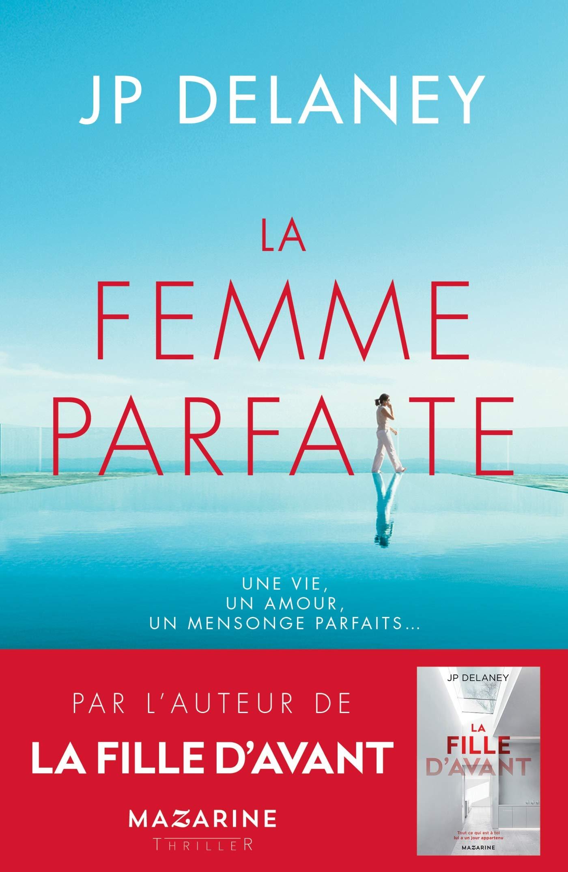 Recherche femme parfaite - Folio - Folio - GALLIMARD - Site Gallimard