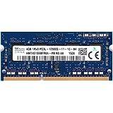 Hynix hmt451s6bfr8 a-pb 4 GB DDR3L 1600 MHZ ECC Key Module (DDR3L, PC/Server, 204-Pin SO-DIMM, 1 x 4 GB)