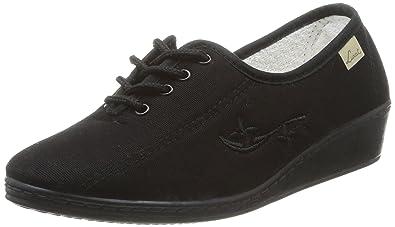 Bego, Chaussures de ville femme - Bleu (Marine), 41 EULuxat