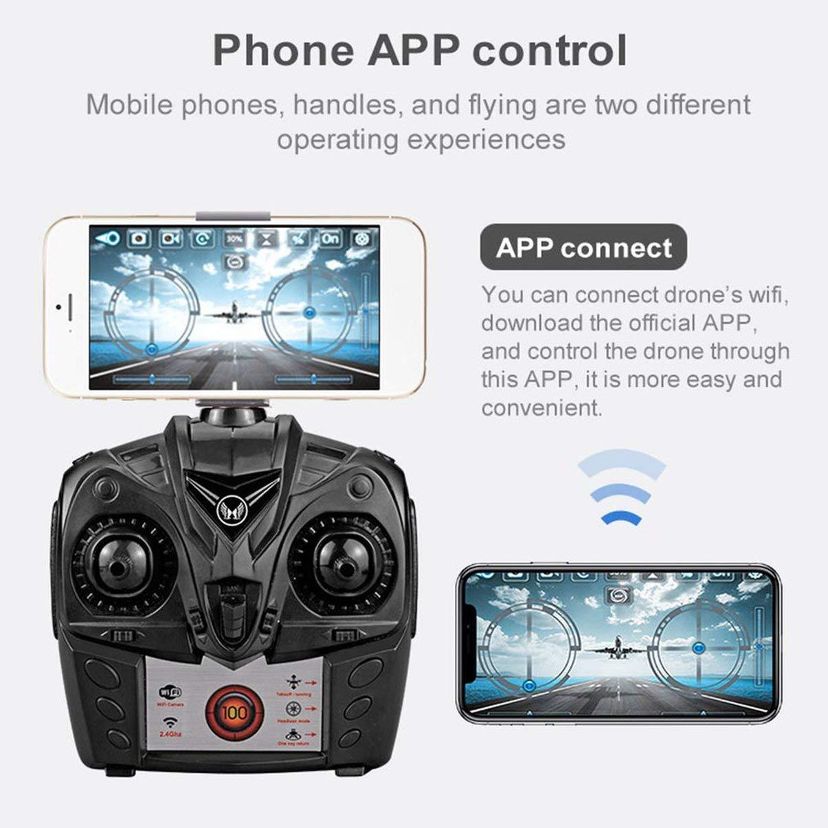 JullyeleDEgant S13 Full Full Full HD 1080P Kamera 4 Kanal 6 Achsen Lange Ausdauer Fernbedienung Quadcopter Kamera Drohne Positioniersystem Flugzeuge edc5cb