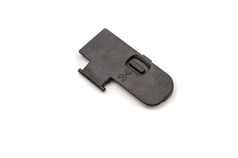 vhbw Tapa de batería de Repuesto para la cámara Nikon D3300 ...