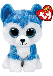 Ty Beanie Boos Skylar - Husky (Justice Exclusive)