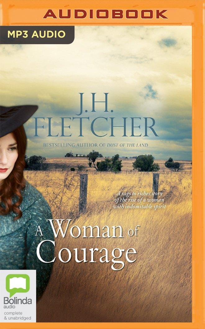 Download A Woman of Courage pdf epub
