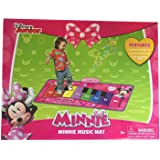 Amazon Com Disney Minnie Mouse Pretty Bow Playland With