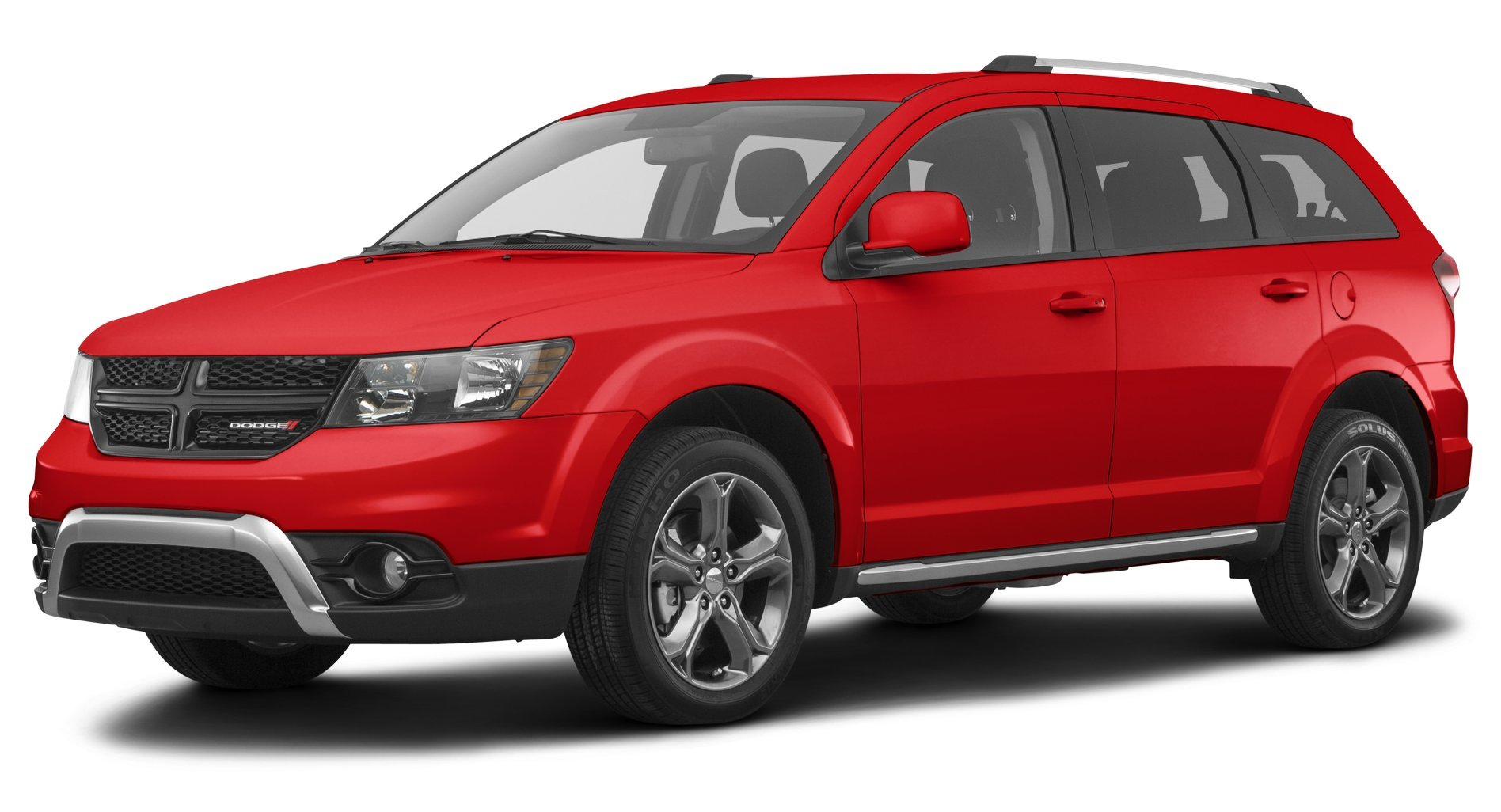 2017 Mitsubishi Outlander Reviews Images And Specs 2001 Toyota Rav4 Relay Dodge Journey Sxt Front Wheel Drive
