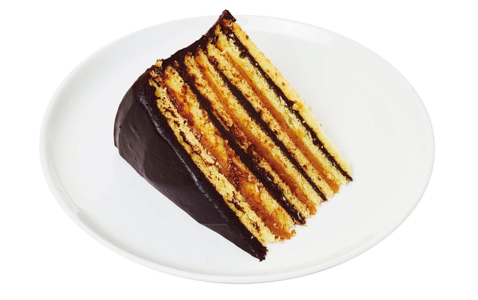 Caroline's Cakes Cake 7-Layer Delight by Caroline's Cakes (Image #2)