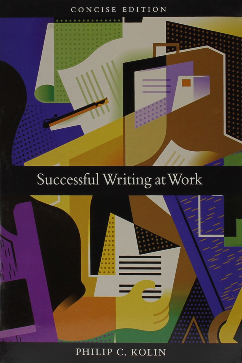 Download Successful Writing at Work Concise + Grammar Cd PDF