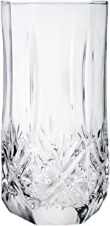 product image for Luminarc Brighton 15.75 Ounce Cooler Glass 4-Piece Set, Set of 4, Clear