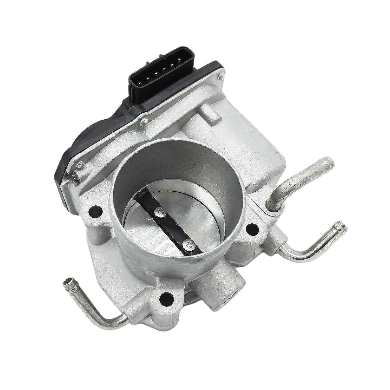 22030-0H021 OKAY MOTOR Throttle Body for 07-10 Toyota Camry Corolla RAV4 Scion tC xB Vibe 2.4L 2AZFE Okay Motor Prodcuts Inc