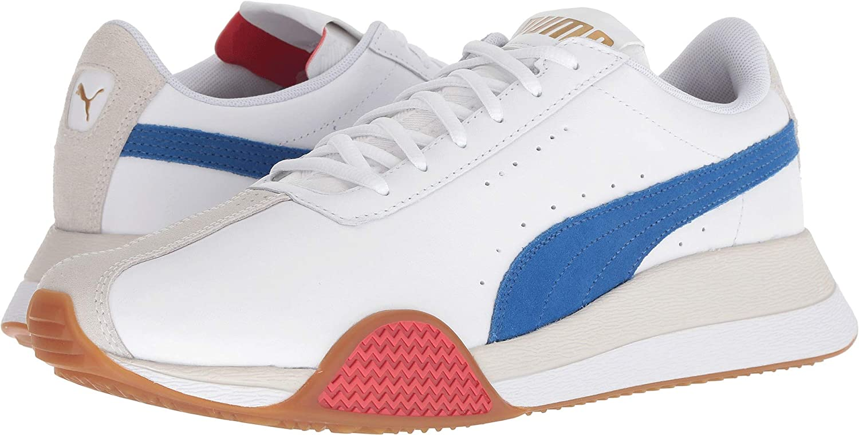 PUMA - Mens Turin_0 Shoes PUMA-367794