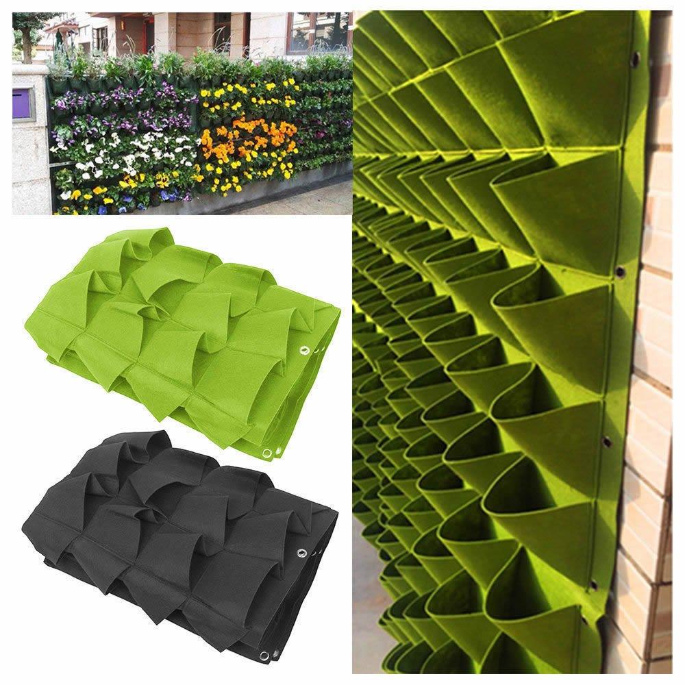 Amazon.co.uk: Hanging Planters \u0026 Baskets: Garden \u0026 Outdoors