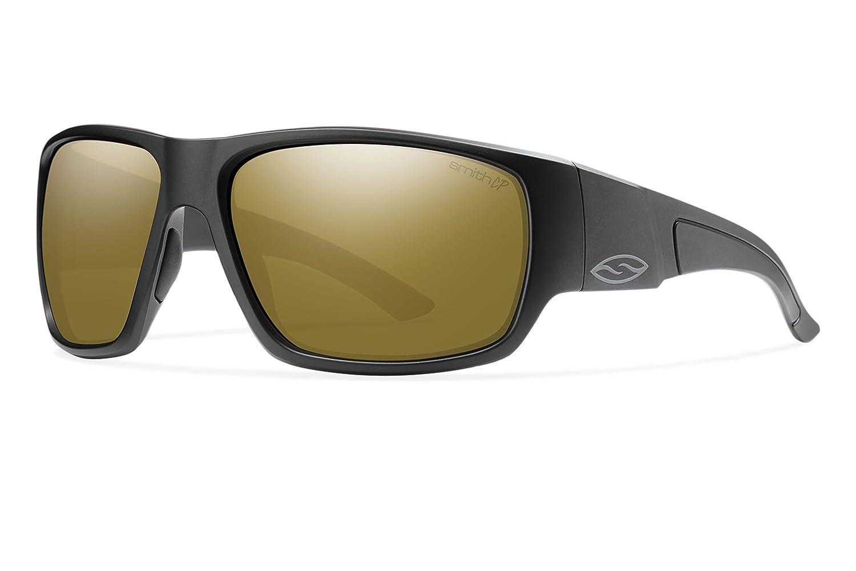 38a09d93f7e04 Amazon.com  Smith Optics Dragstrip Lifestyle Polarized Sunglasses ...