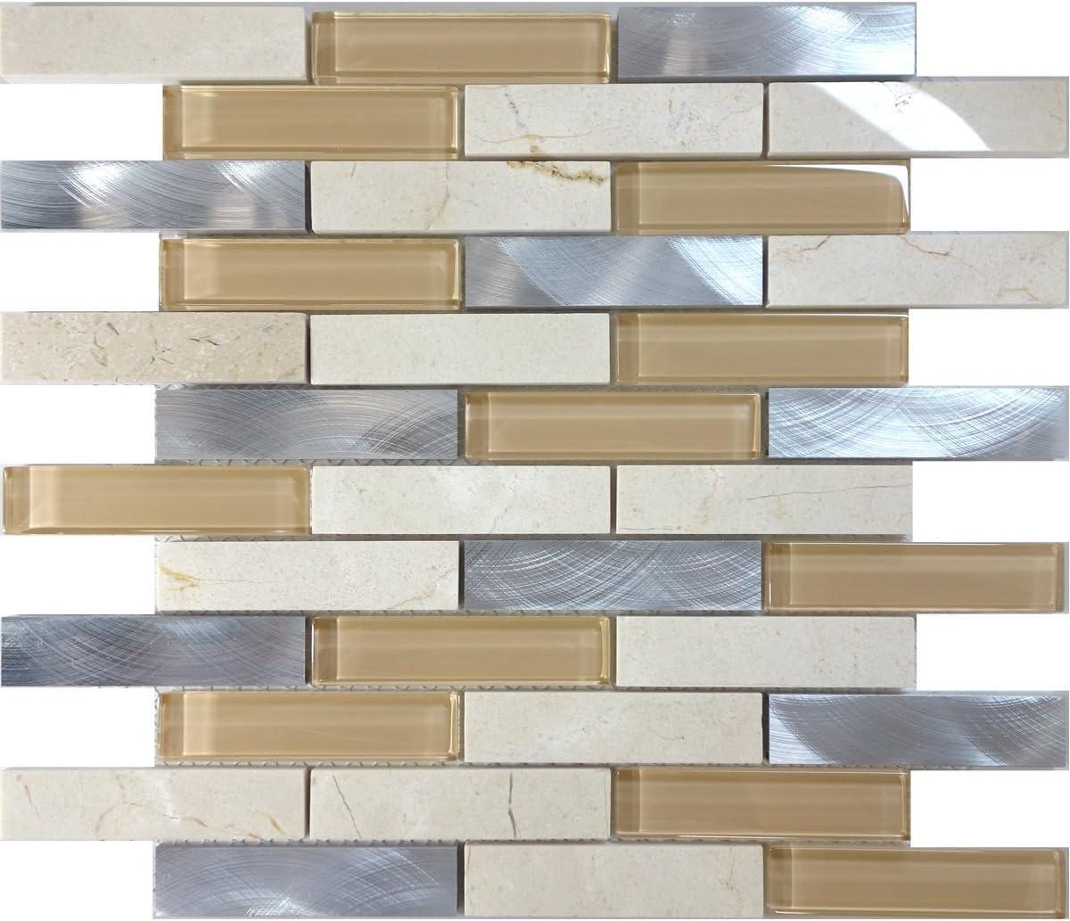 - Modket TDH215MO Cream Beige Crema Marfil Marble Stone Blended
