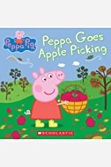 Peppa Goes Apple Picking (Peppa Pig) Kindle Edition