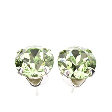 jewelry lrg peridot gold stone nile blue in main stud august birthstone earrings catprod white