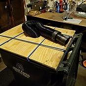 Amazon Com Black Decker Blower Vacuum Leaf Collection