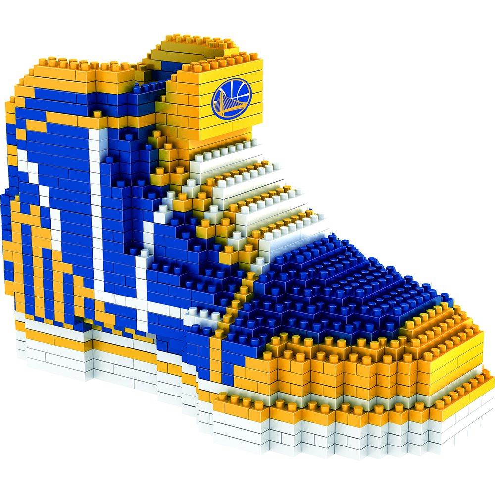 FOCO NBA Unisex 3D BRXLZ - Sneaker