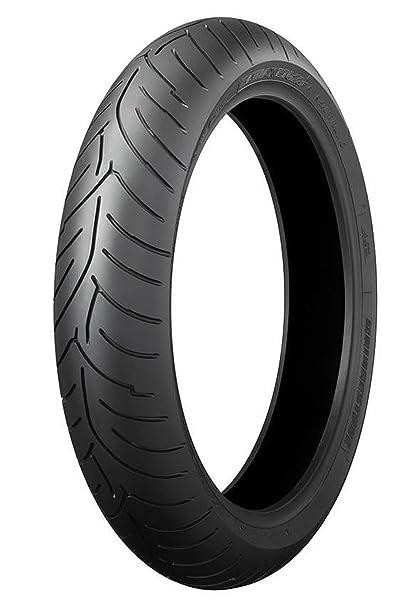 Amazon Com Bridgestone Battlax Bt 023 Sport Touring Front