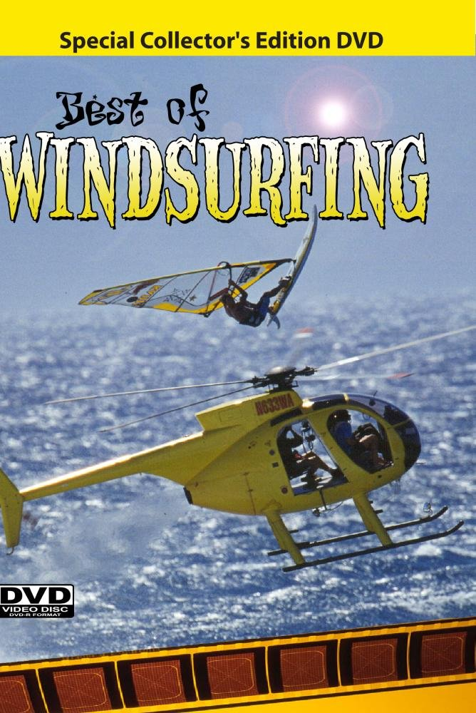 BEST OF WINDSURFING- ""