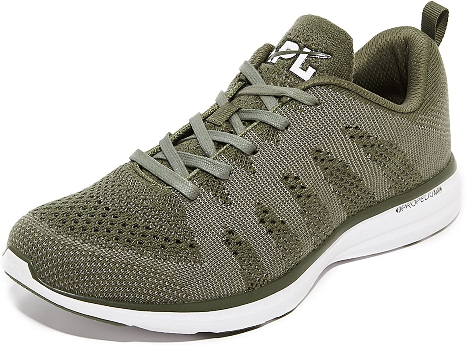 Cashmere Techloom Pro Running Sneakers
