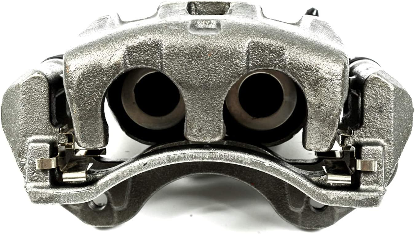 Power Stop L4642 Autospecialty Remanufactured Caliper