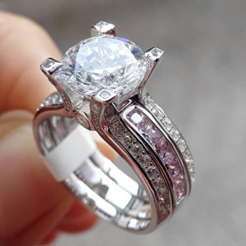 Newshe Jewellery JR4579_SS_P product image 3