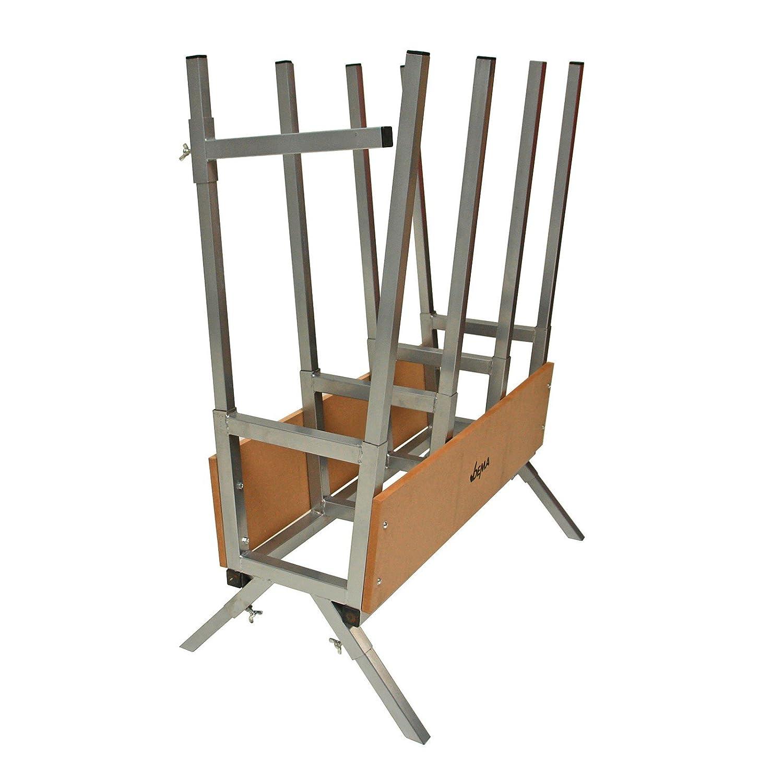 Hervorragend Sägebock Holzsägebock Sägegestell Brennholz für Kettensäge IU21