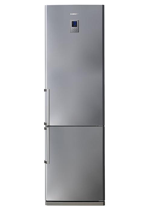 Samsung RL38HGPS Independiente 321L A+ Plata nevera y congelador ...