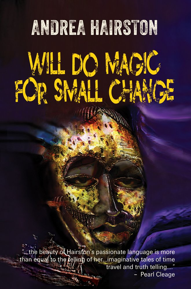 Will Do Magic for Small Change PDF